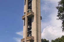 Rees Memorial Carillon, Springfield, United States