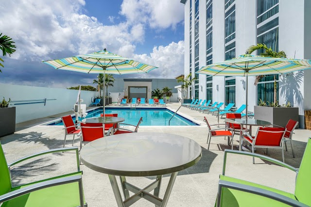 Hotel Morrison FLL Airport, an Ascend Hotel Collection Member