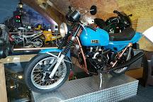 DDR Motorrad Museum, Berlin, Germany