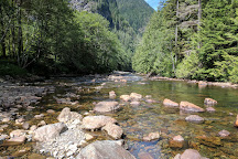 Olallie State Park, North Bend, United States