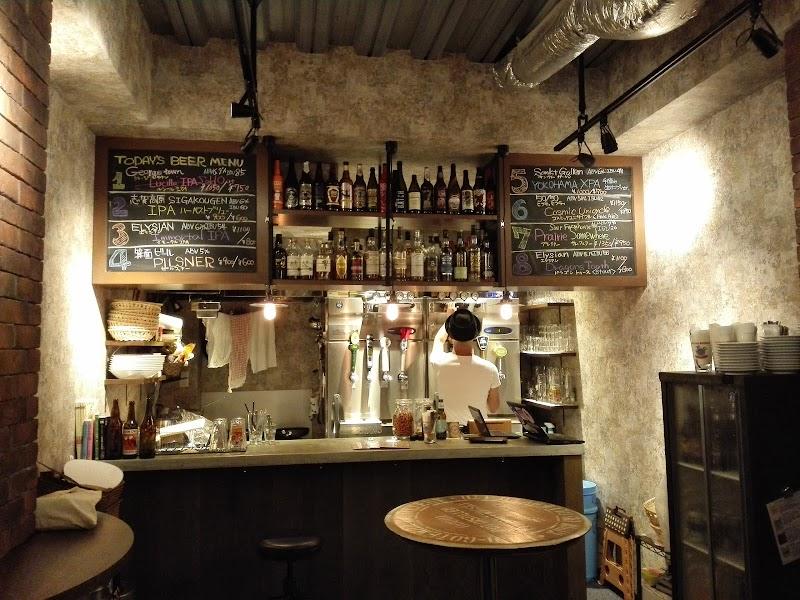 Hop Scotch Tokyo