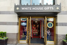 White House Gifts, Washington DC, United States
