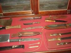 Armory April 9 Museum Havana