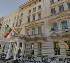 Cameroonian High Commission