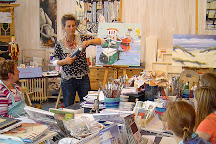 Atelier am Meer, Borkum, Germany