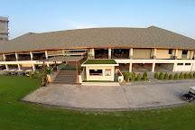Sukajadi Golf Course, Batam, Indonesia