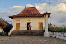 Dambulla Royal Cave Temple, Dambulla, Sri Lanka