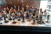 Musical Instruments Museum, Brussels, Belgium