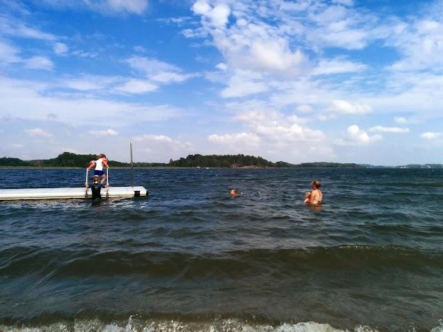 Lac Mälar