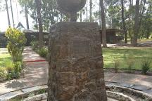 Dag Hammarskjoeld Memorial, Ndola, Zambia