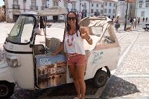 Tuk Lovers, Tomar, Portugal