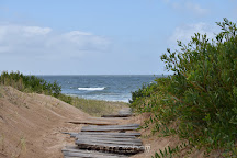 Playa Brava, Punta del Este, Uruguay