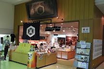 Kikkoman Soy Sauce Museum, Noda, Japan