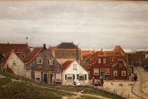 Panorama Mesdag, The Hague, The Netherlands