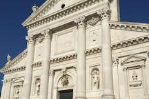 San Giorgio Maggiore, Venice, Italy