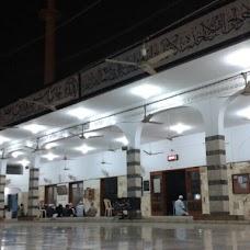 Farooq-e-Azam Masjid karachi