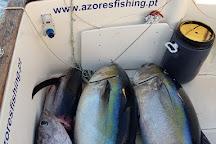 Azores Fishing, Vila Franca do Campo, Portugal