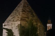 Yivli Minaret Mosque, Antalya, Turkey
