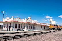 Kingman Railroad Museum, Kingman, United States