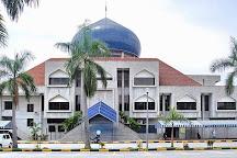 Saidina Uthman Ibn Affan Mosque, Kuala Lumpur, Malaysia