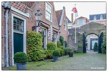 Hofje van Oorschot, Haarlem, The Netherlands