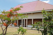 Phimai National Museum, Phimai, Thailand