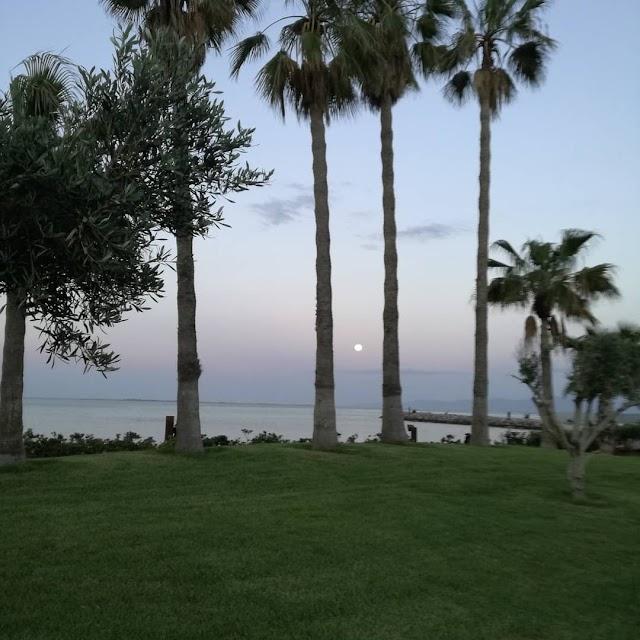 Plage Corniche NADOR