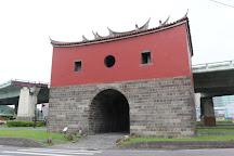 North Gate, Taipei, Taiwan