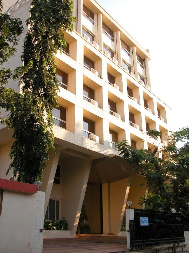 Mumbai Andheri Landmark