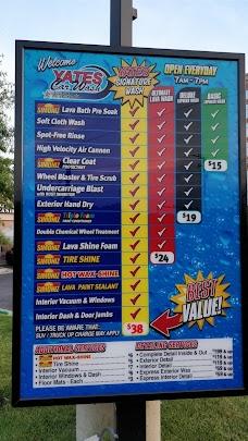 Yates Kingstowne Car Wash & Convenience washington-dc USA
