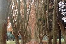 Parque Villarino, Zavalla, Argentina