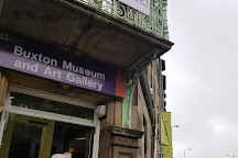Buxton Museum and Art Gallery, Buxton, United Kingdom
