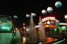 Qingdao International Beer City, Qingdao, China