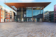 Fries Museum, Leeuwarden, The Netherlands