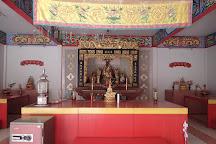 Pakse Chinese Temple, Pakse, Laos