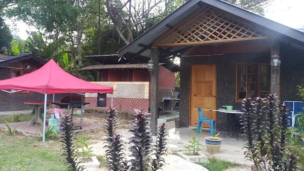 Laman Ibu Janda Baik 60 13 364 2195 Jalan Sungai Kuali Kampung Janda Baik 28750 Bentong Pahang Malaisia