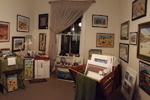 Hick's Art Gallery, Montagu, South Africa