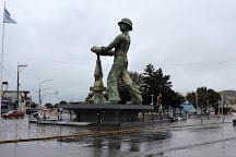 El Gorosito, Caleta Olivia, Argentina