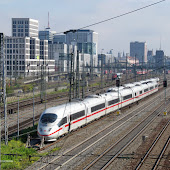 Станция  Muenchen Hbf