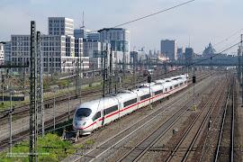 Станция  München Hbf Gl.5 10