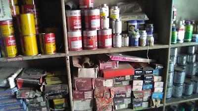 Haji Hardware & Paint