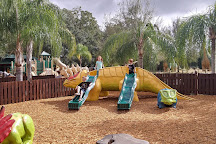 Dinosaur World, Plant City, United States