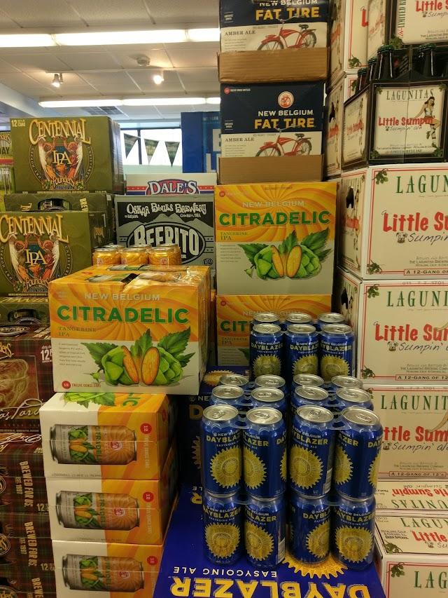 Boston Liquors