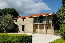 Casa Museo de Rosalia, Padron, Spain