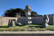 San Francisco Zoo, San Francisco, United States