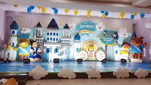 Birthday Party Events - Birthday Party Organisers - Birthday Party Decorators