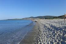 La Caletta Beach, Siniscola, Italy