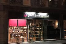 John Euvrard Selection, Lyon, France