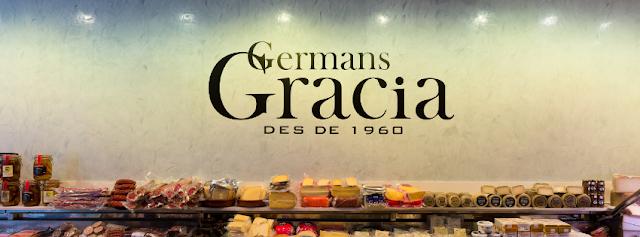 Germans Gracia - Enric Granados Xarcuteries