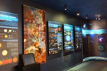 Sun Museum, Riga, Latvia